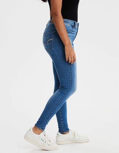 Jeans Para Mujer American Eagle